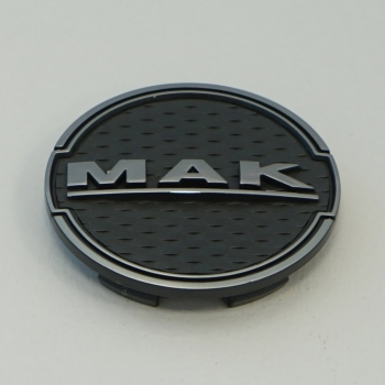 TAPACUBO MAK CHROME ANTHRACITE